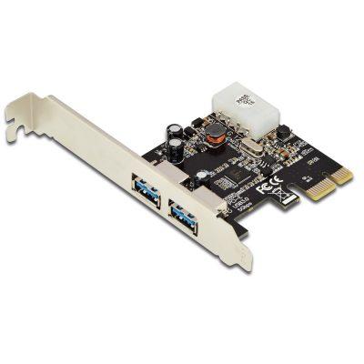 Digitus USB 3.0 PCI