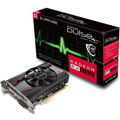 Saphire AMD Radeon RX550