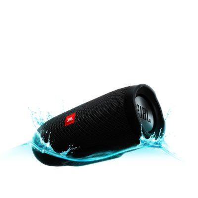 Boxa Portabila JBL Charge 3 Negru
