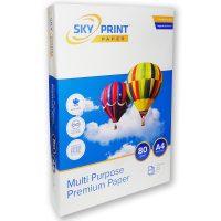 Sky Print