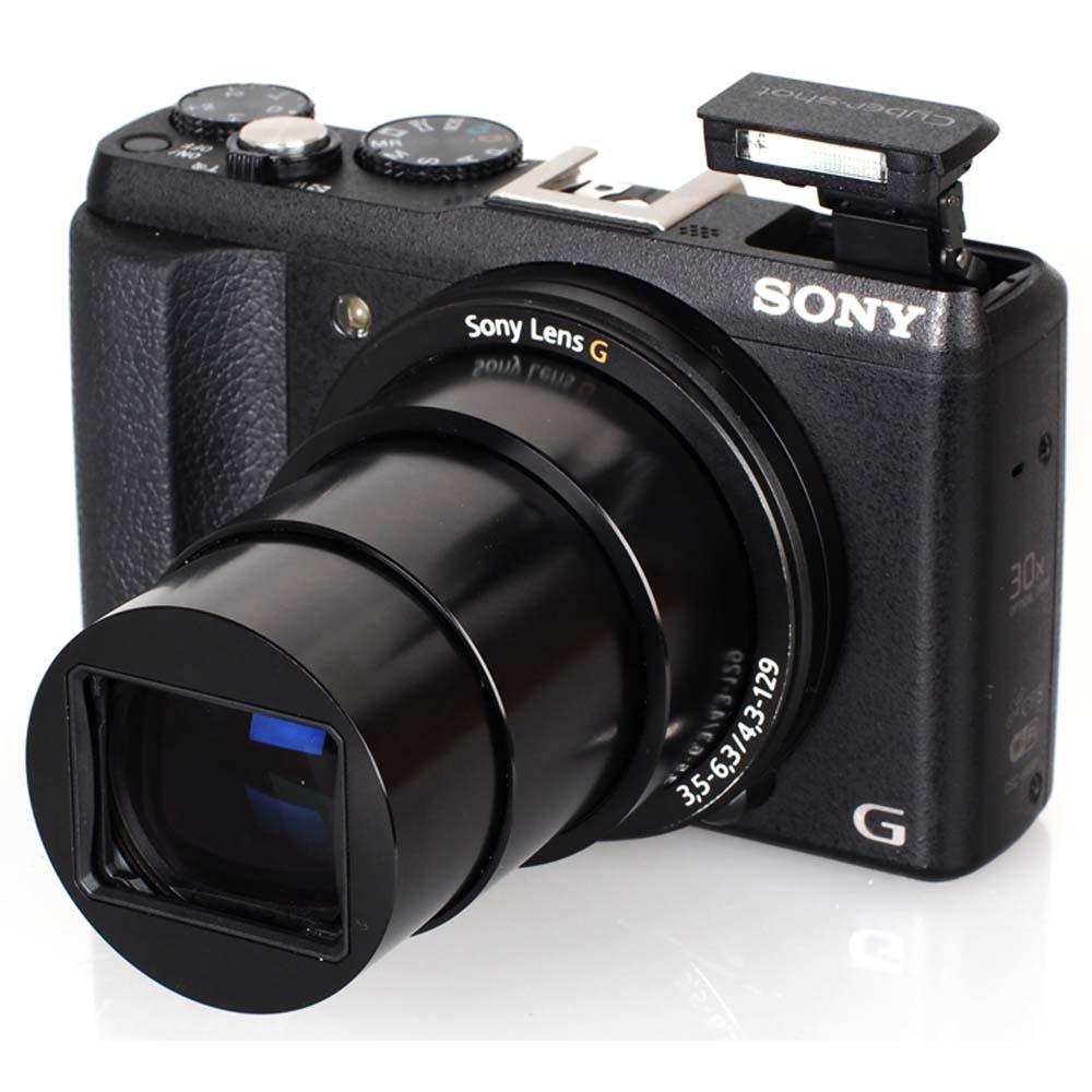 Aparat Foto Digital Sony Cyber-Shot DSC-HX60
