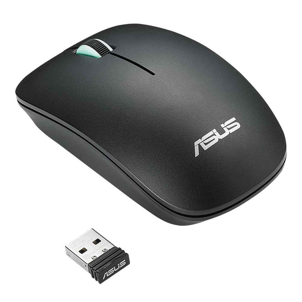 Mouse Optic Asus WT300 Wireless 1600DPI