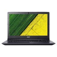 Laptop Acer Aspire 3 A315-41-R7M0 cu Procesor AMD Ryzen 3 2200U pana la 3.4 Ghz, 15.6, Full HD, 4GB, 256GBSSD, Radeon Vega 3 Graphics, Obsidian Black