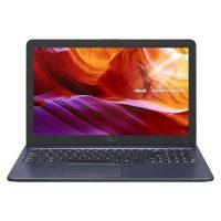 Laptop Asus VivoBook X543UA cu Procesor Intel Pentium Gold 4417U 2.30 Ghz, 15.6, Full HD, 4GB, 256GBSSD, GMA HD 610, Star Grey
