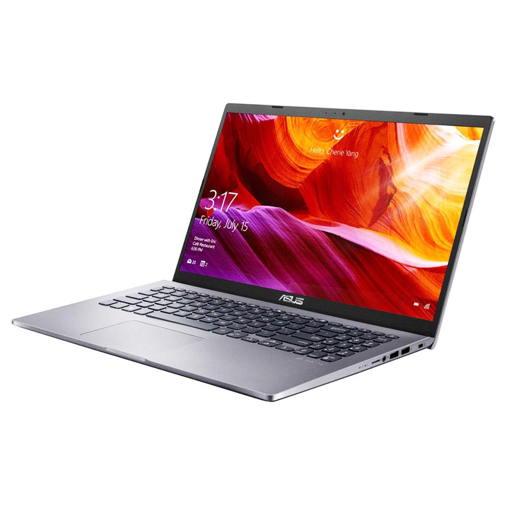 Laptop Asus X509FA-BQ157 cu Procesor Intel Core i5-8265U 3.90 Ghz, 15.6, 8GB, 256GB SSD NVME, Intel HD Graphics 620, Gria