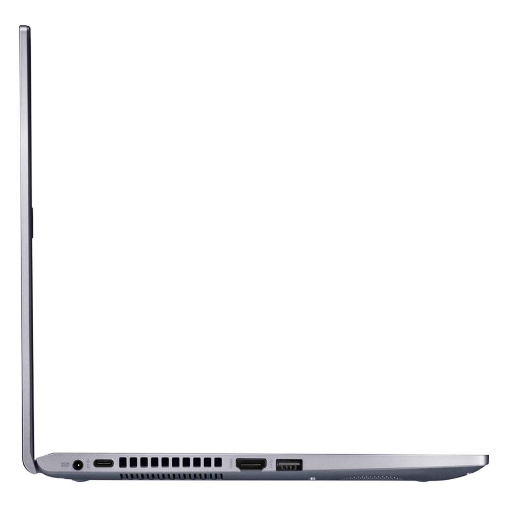 Laptop Asus X509FA-BQ157 cu Procesor Intel Core i5-8265U 3.90 Ghz, 15.6, 8GB, 256GB SSD NVME, Intel HD Graphics 620, Gric