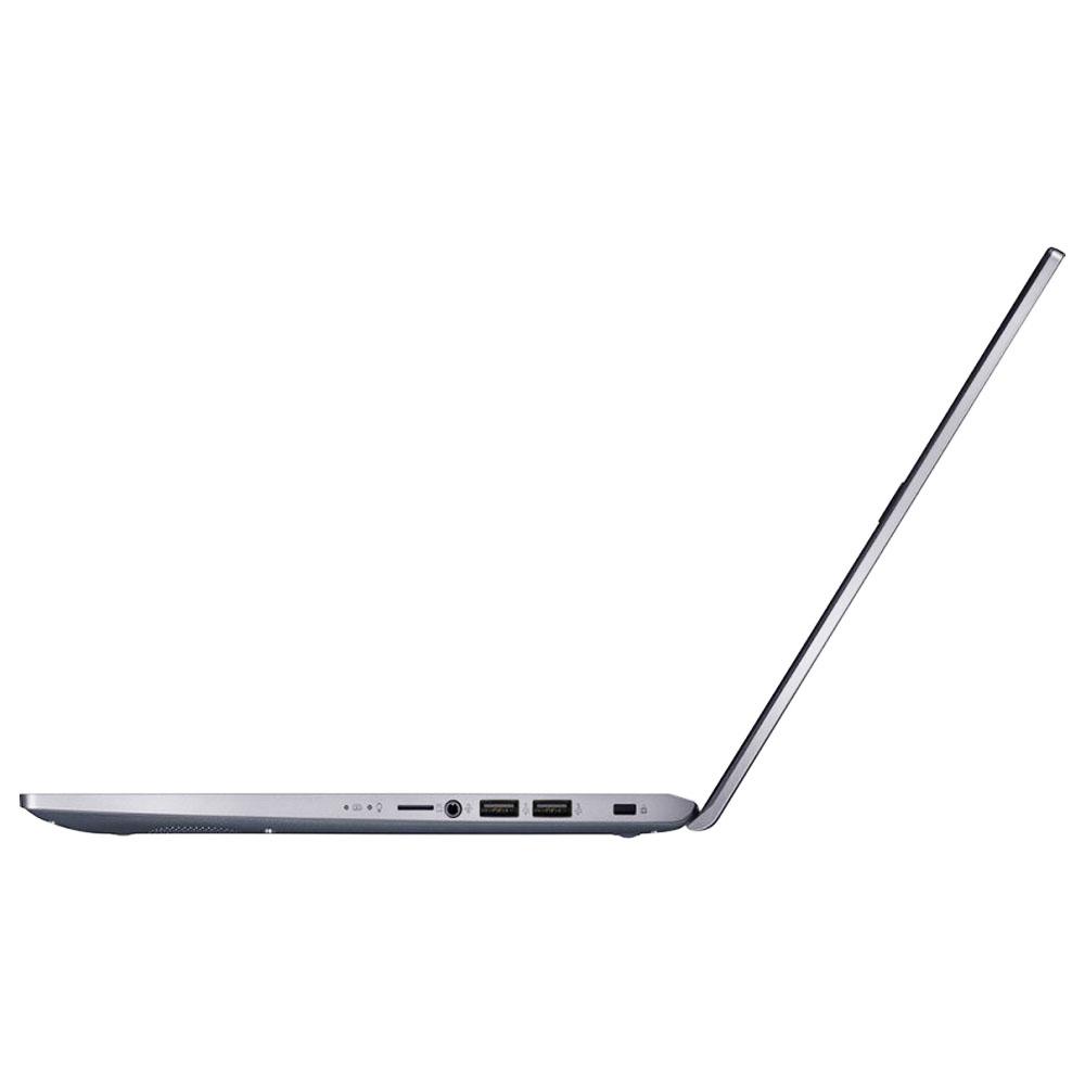 Laptop Asus X509FA-BQ157 cu Procesor Intel Core i5-8265U 3.90 Ghz, 15.6, 8GB, 256GB SSD NVME, Intel HD Graphics 620, Grih