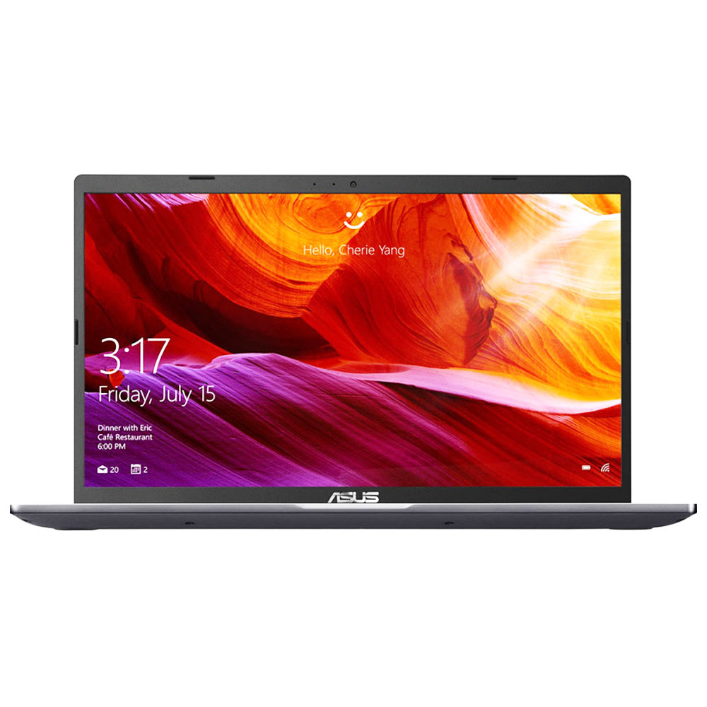 Laptop Asus X509FA-BQ157 cu Procesor Intel Core i5-8265U 3.90 Ghz, 15.6, 8GB, 256GB SSD NVME, Intel HD Graphics 620, Grik