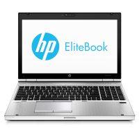 Laptop HP EliteBook 8570P cu Procesor Intel Core i5-3380M 2.90 Ghz, 15.6, 4GB, 240GB SSD, Intel HD Graphics, Argintiu