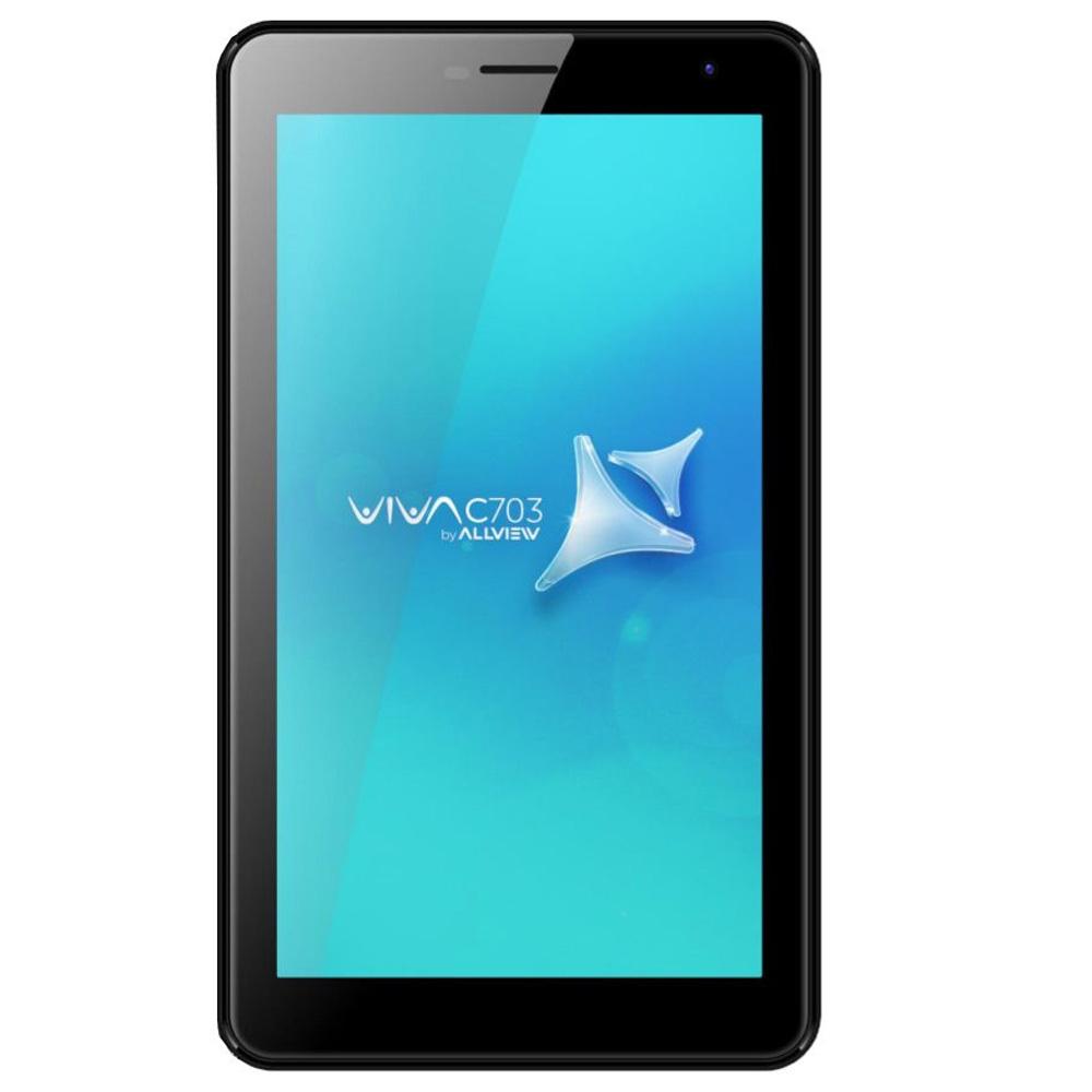 """Tableta Allview VIVA C703 7"""" Negru"""