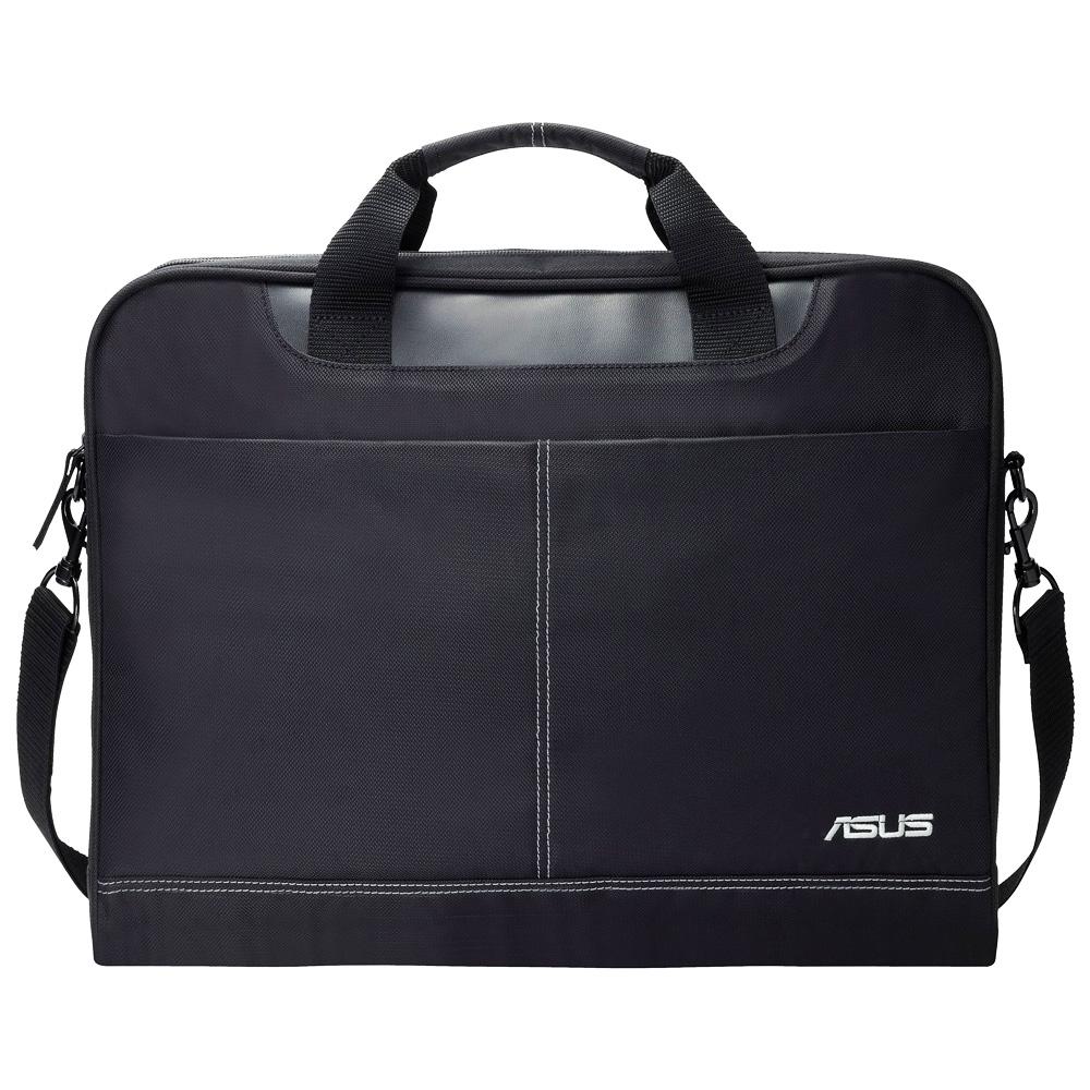 "Geanta Laptop Asus Nereus 16"" Negru"