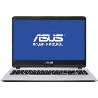 Laptop Asus X507UA-EJ782 cu Procesor Intel Core i5-8250U 3.40 Ghz, 15.6, 8GB, 256GB SSD NVME, Intel UHD Graphics 620, Gri