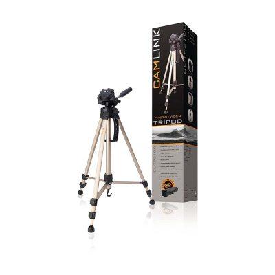 Trepied Foto/ Video Vivanco Camlink CL-TP2100