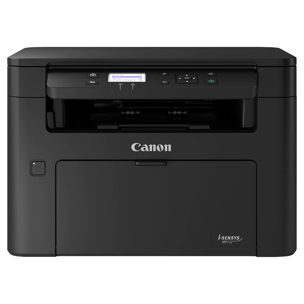 Imprimanta Multifunctionala Canon i-Sensys MF112 Laser