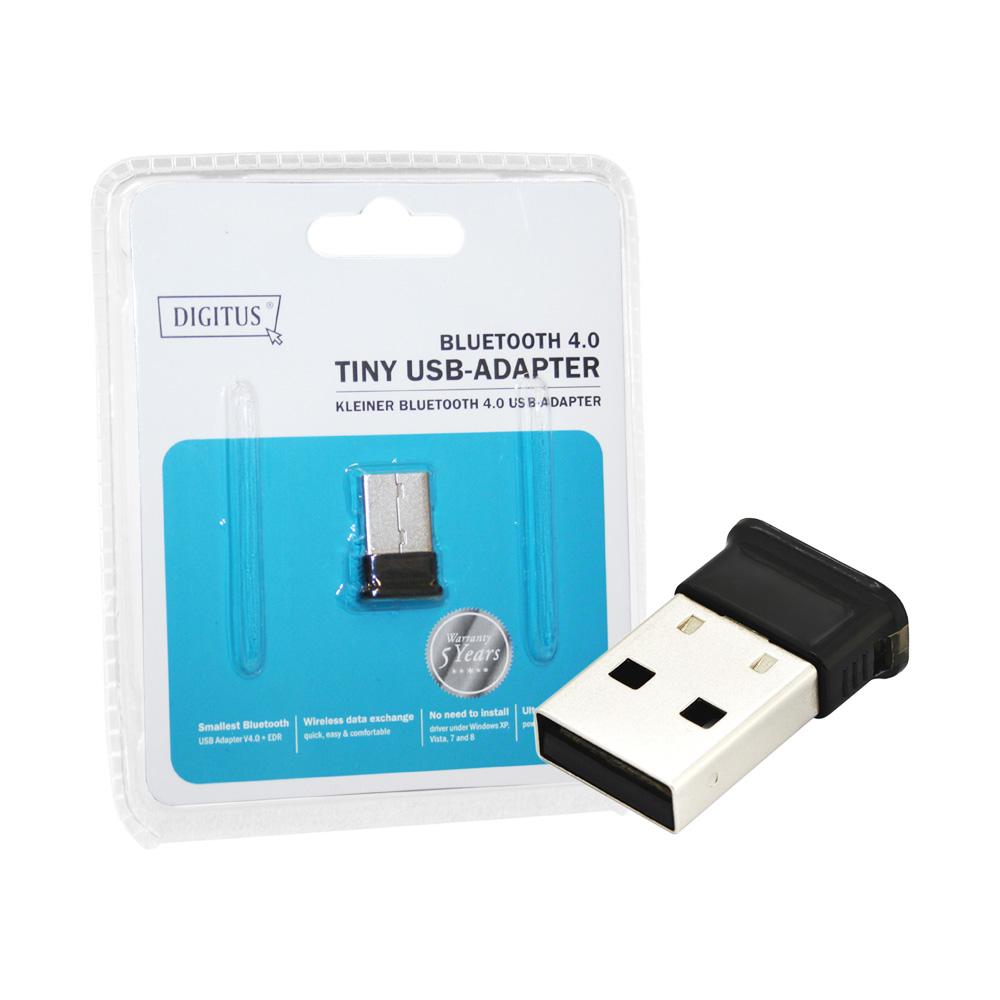 Convertor USB - Bluetooth Digitus DN30210-1 10M