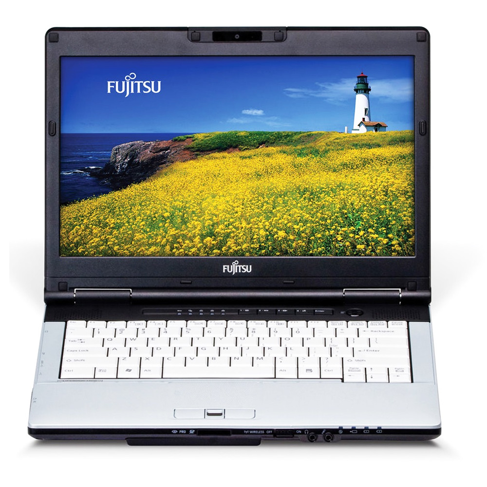 Laptop Refurbished Fujitsu Lifebook S751 i3-2350M