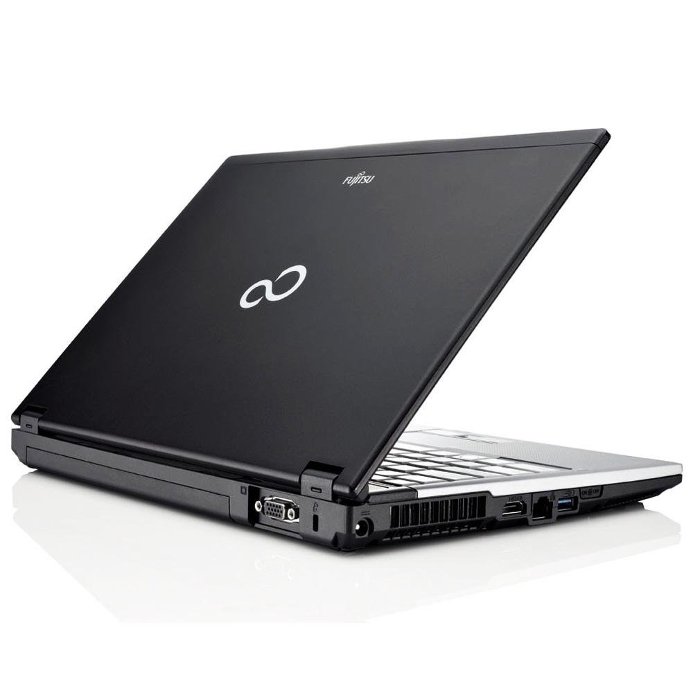 Laptop Refurbished Fujitsu Lifebook S751 i3-2350M