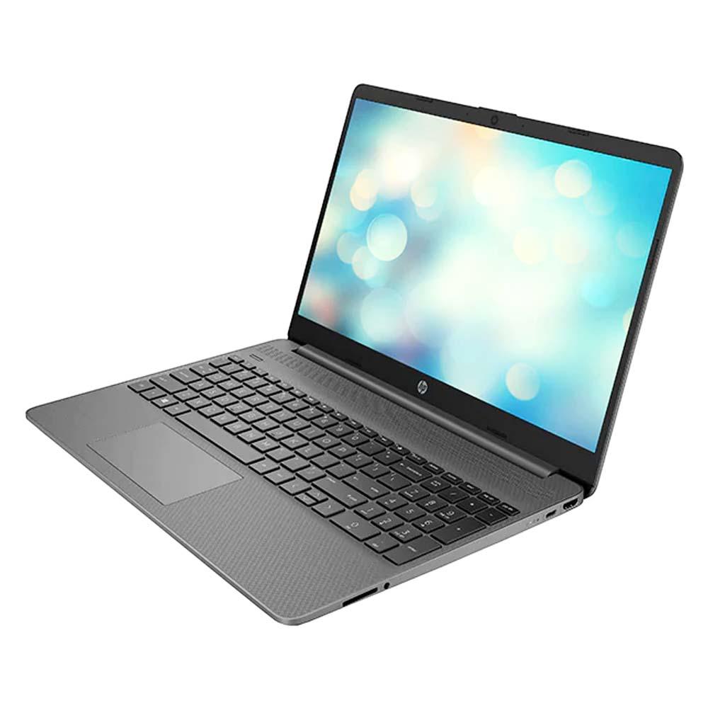 Laptop HP 15S-EQ1000NQ cu Procesor AMD Athlon Silver 3050U 3.20 Ghz, 15.6, 4GB, 256GB SSD NVME, AMD Radeon Graphics, Gri
