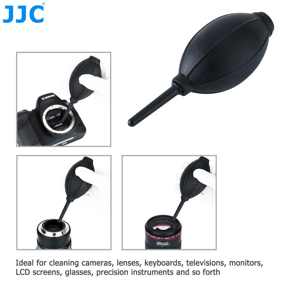 Pompa de Aer JJC CL-B12 Negru
