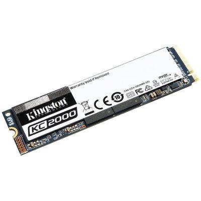 SSD Kingston KC2000 250GB M.2 NVME