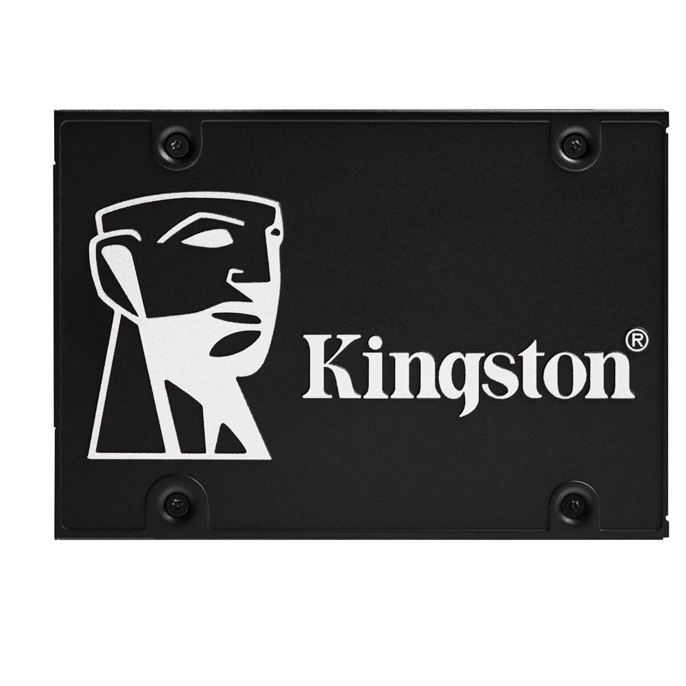 "SSD Kingston KC600 256GB 2.5"" SATA-III"