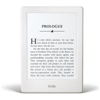 "Ebook Reader Kindle PaperWhite 6"" Alb"