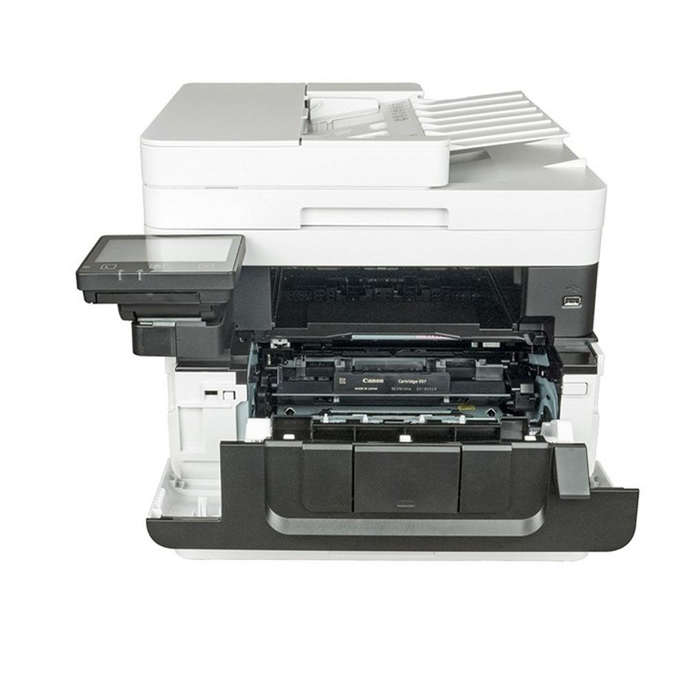 Imprimanta Multifunctionala Laser Monocrom Canon i-Sensys
