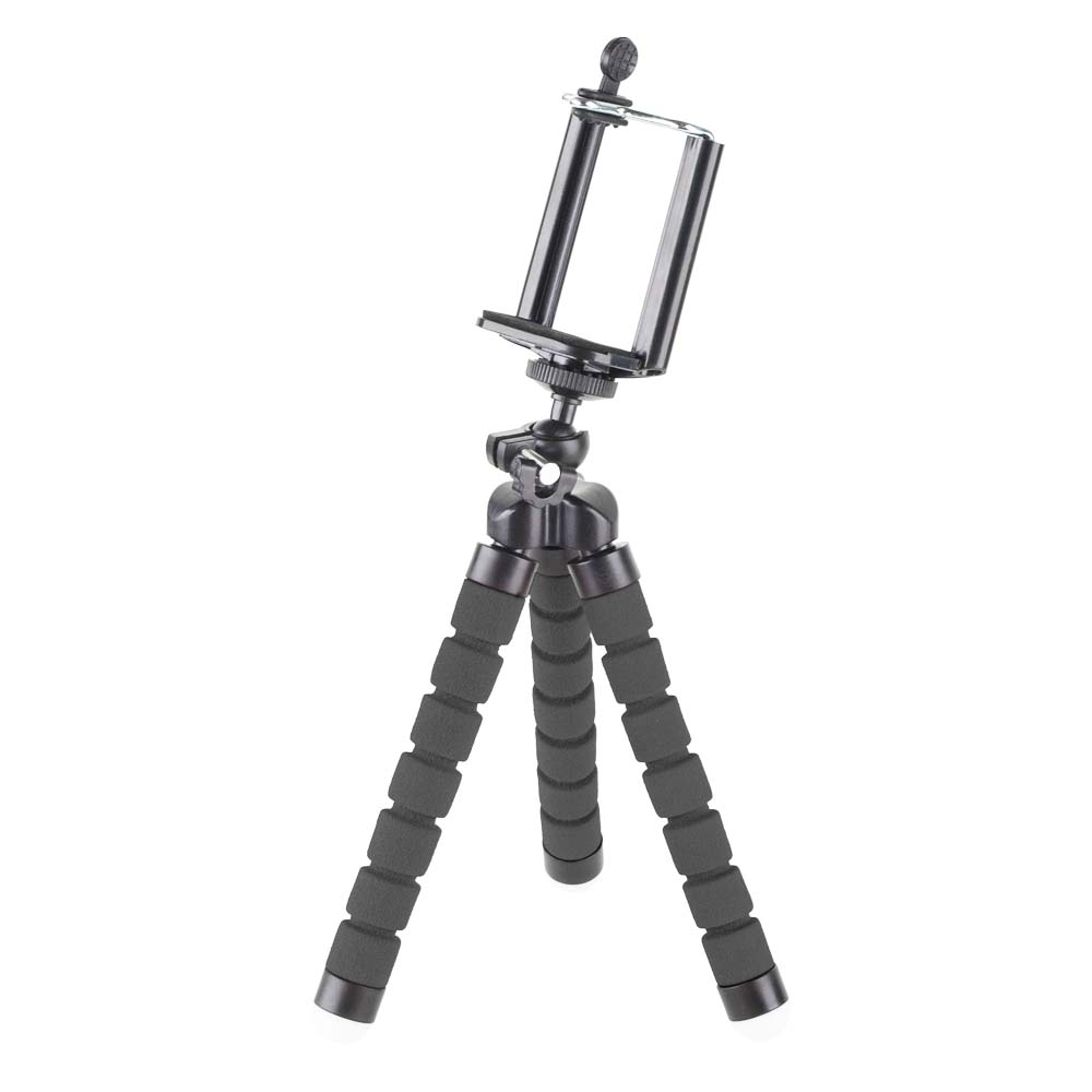 Trepied Telefon Camera M-Life ML0624 Negru