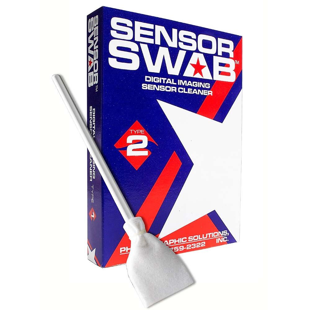 Spatula Curatat Senzor Sensor Swab (Type2)