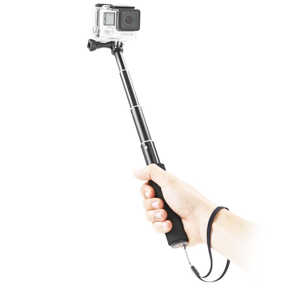 Handheld Pod Cullmann Brat Telescopic Foto