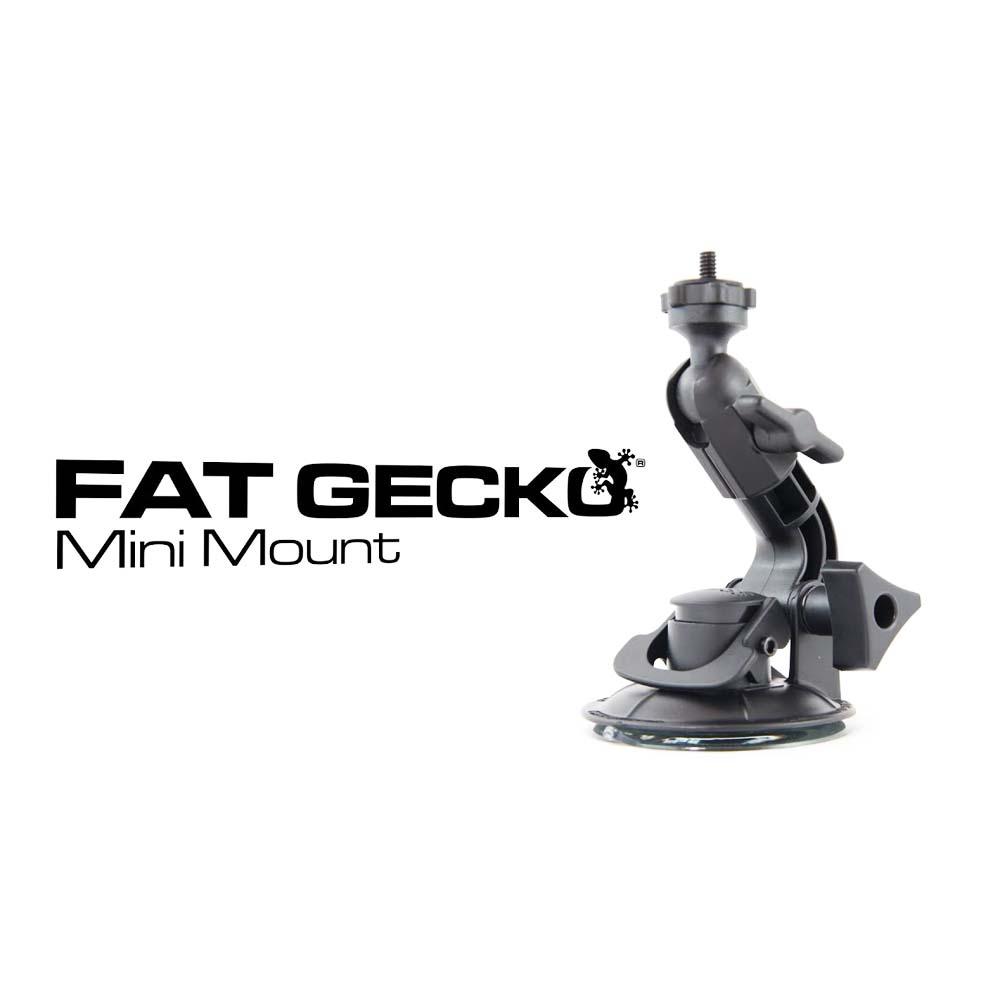 Montura Camere Video/Foto Delkin Fat Gecko Mini