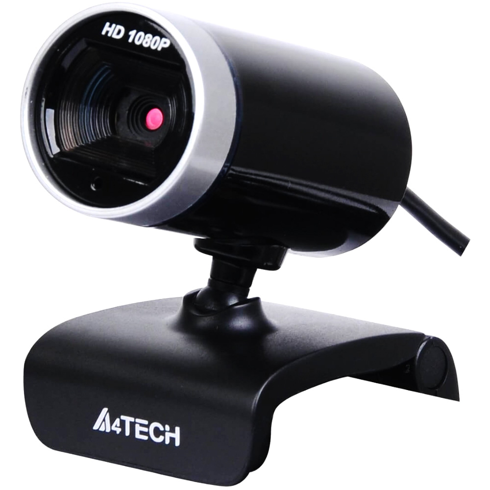 Camera Web A4Tech PK-910H 1080p Negru