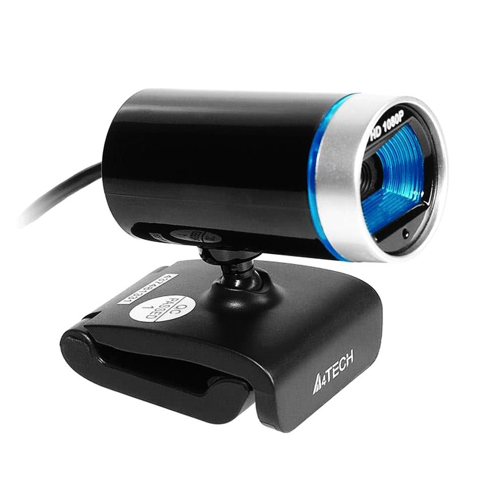 Camera Web A4Tech PK-910H 1080p Negru
