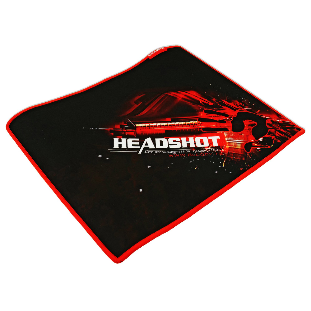 Gaming Mouse Pad Bloody B-072 Negru