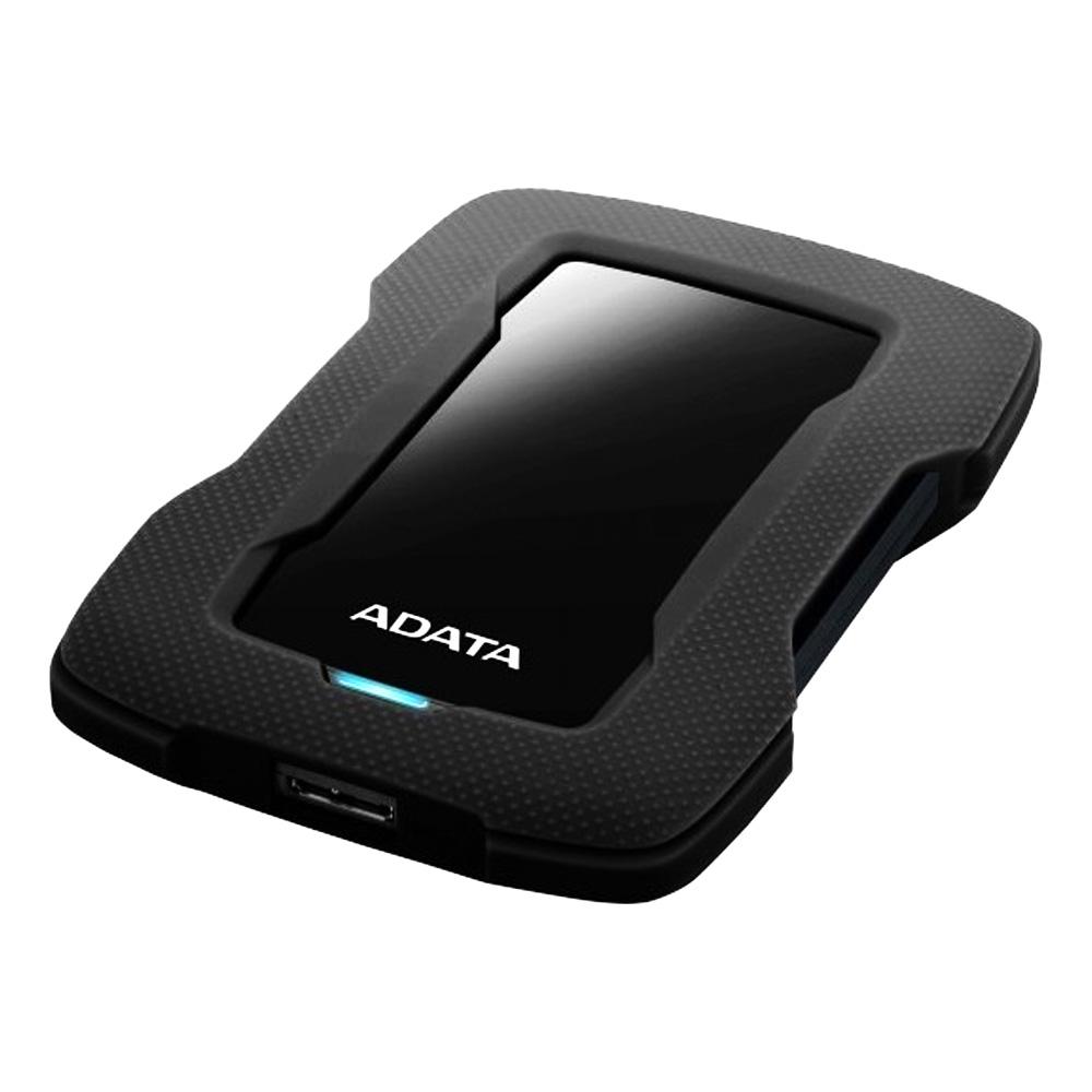HDD Extern Adata HD330 1TB Negru