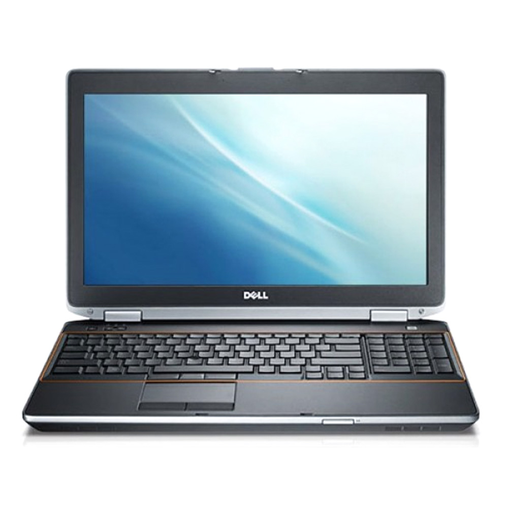 Laptop Refurbished Dell Latitude E6520 i5-2520M