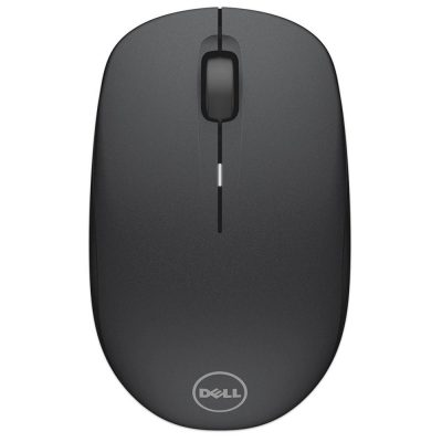 Mouse Wireless 2.4GHz Dell WM126 Negru