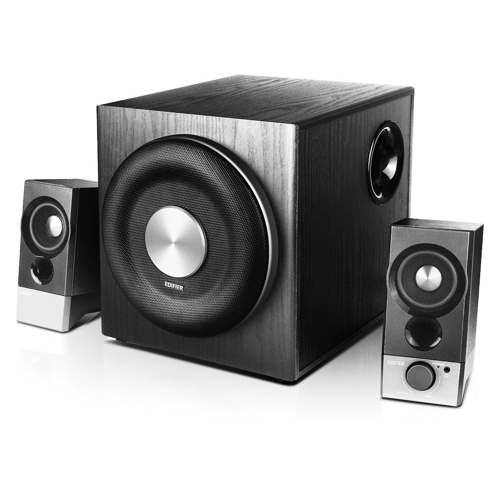 Boxe 2.1 Edifier M3600D 200W Negru