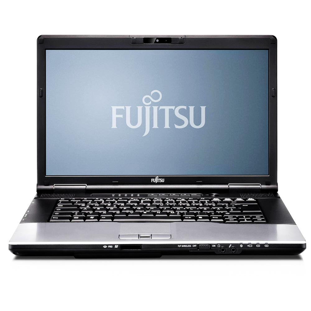 Laptop Refurbished Fujitsu Lifebook E752 i5-2450M