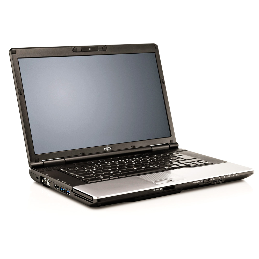 Laptop Refurbished Fujitsu Lifebook E752 i5-2450M