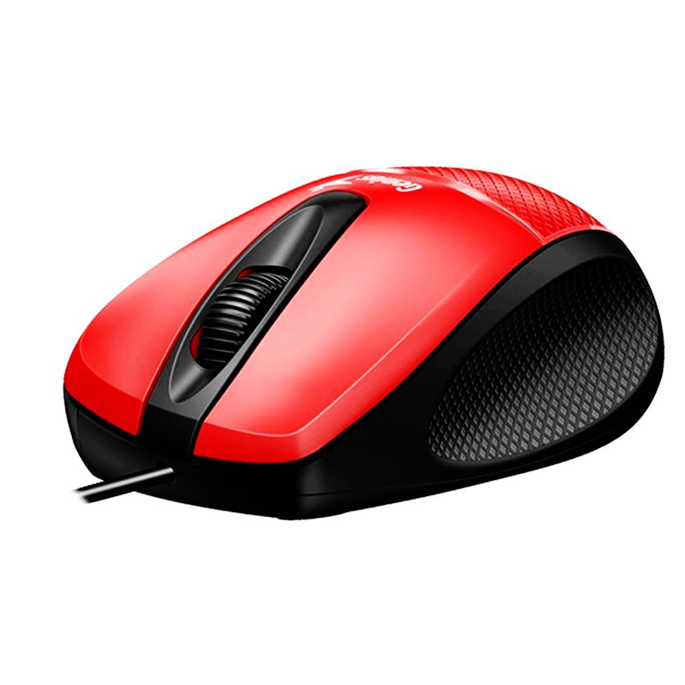 Mouse Optic Genius DX-150 1200dpi USB