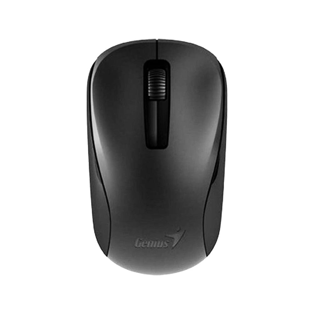 Mouse Wireless 2.4GHz Genius NX-7005 Negru