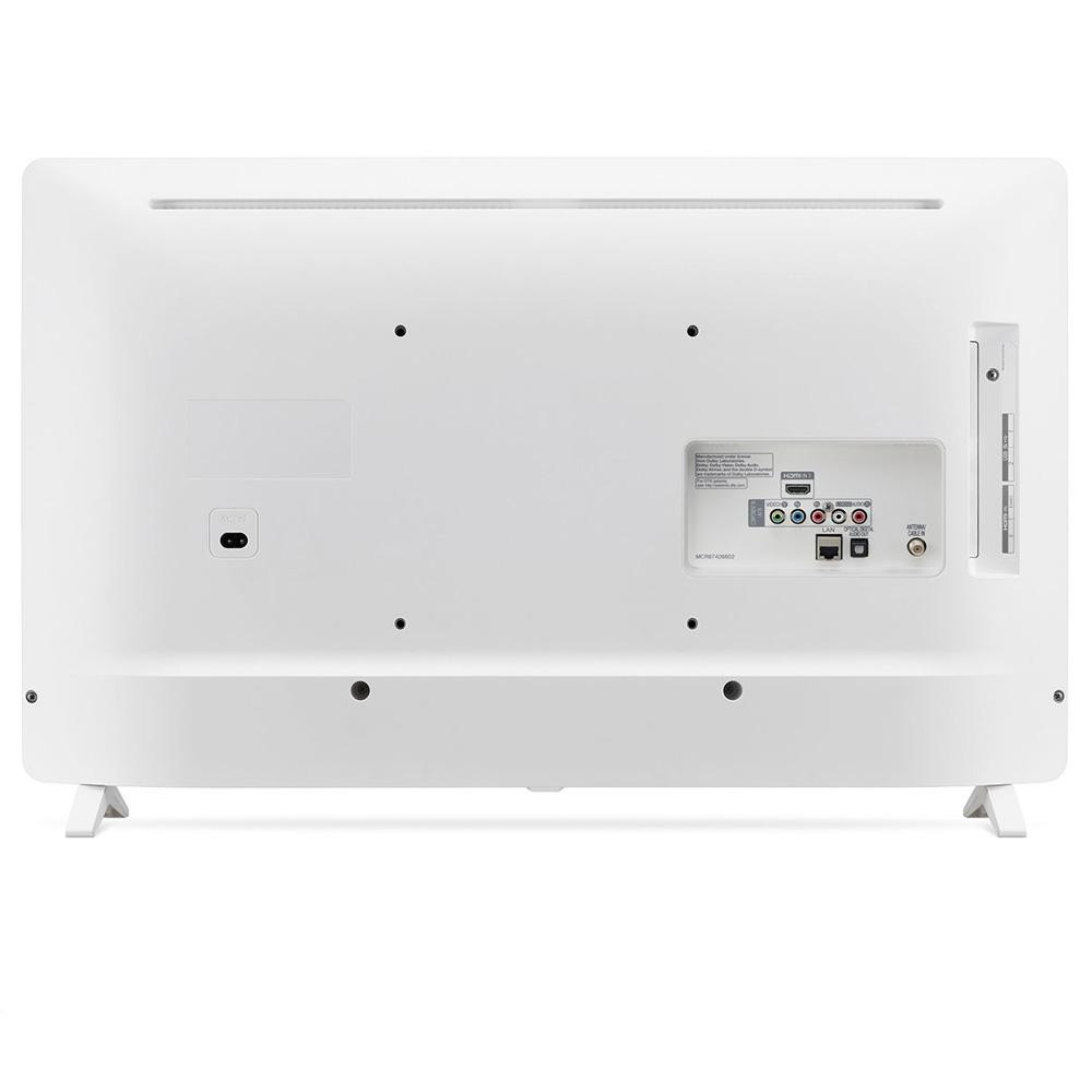 Televizor LED Smart LG 80 cm 32LK6200PLA