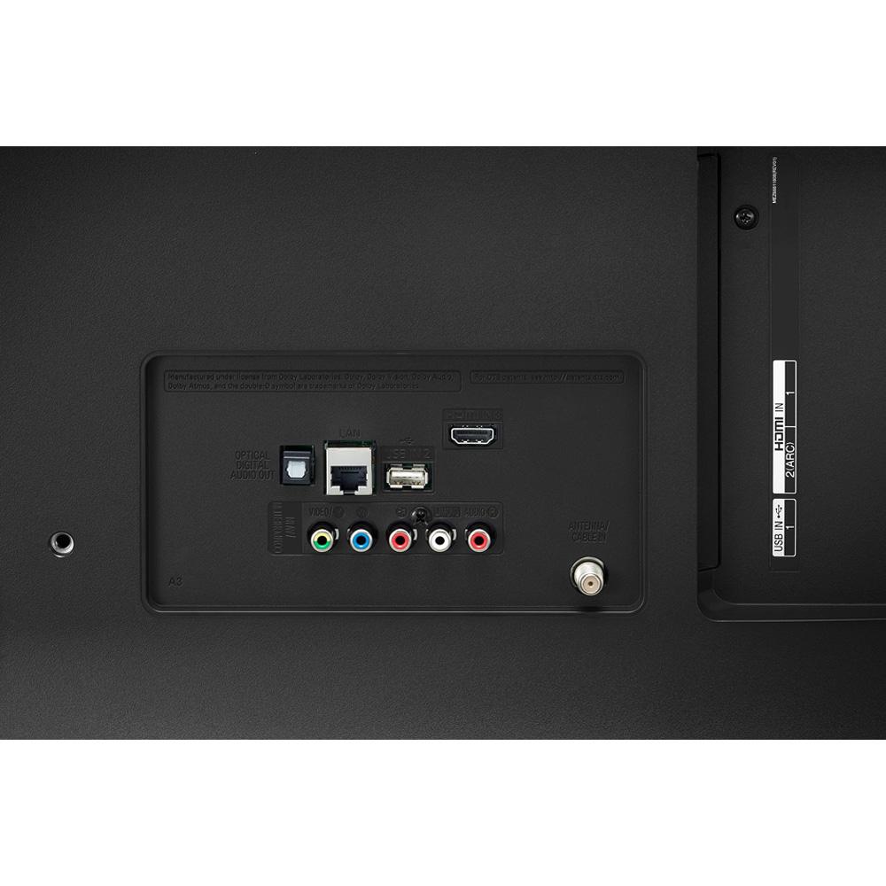 Televizor LED Smart LG, 108 cm, 43UM7100PLB, 4K Ultra HD
