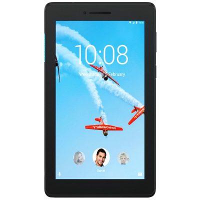 """Tableta Lenovo Tab E7 7"""" SlateBlack"""