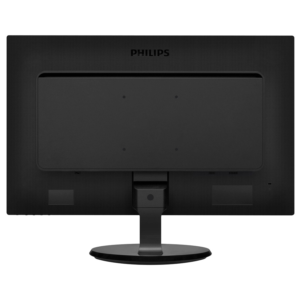 Monitor LED Philips 246V5LSB Wide Negru