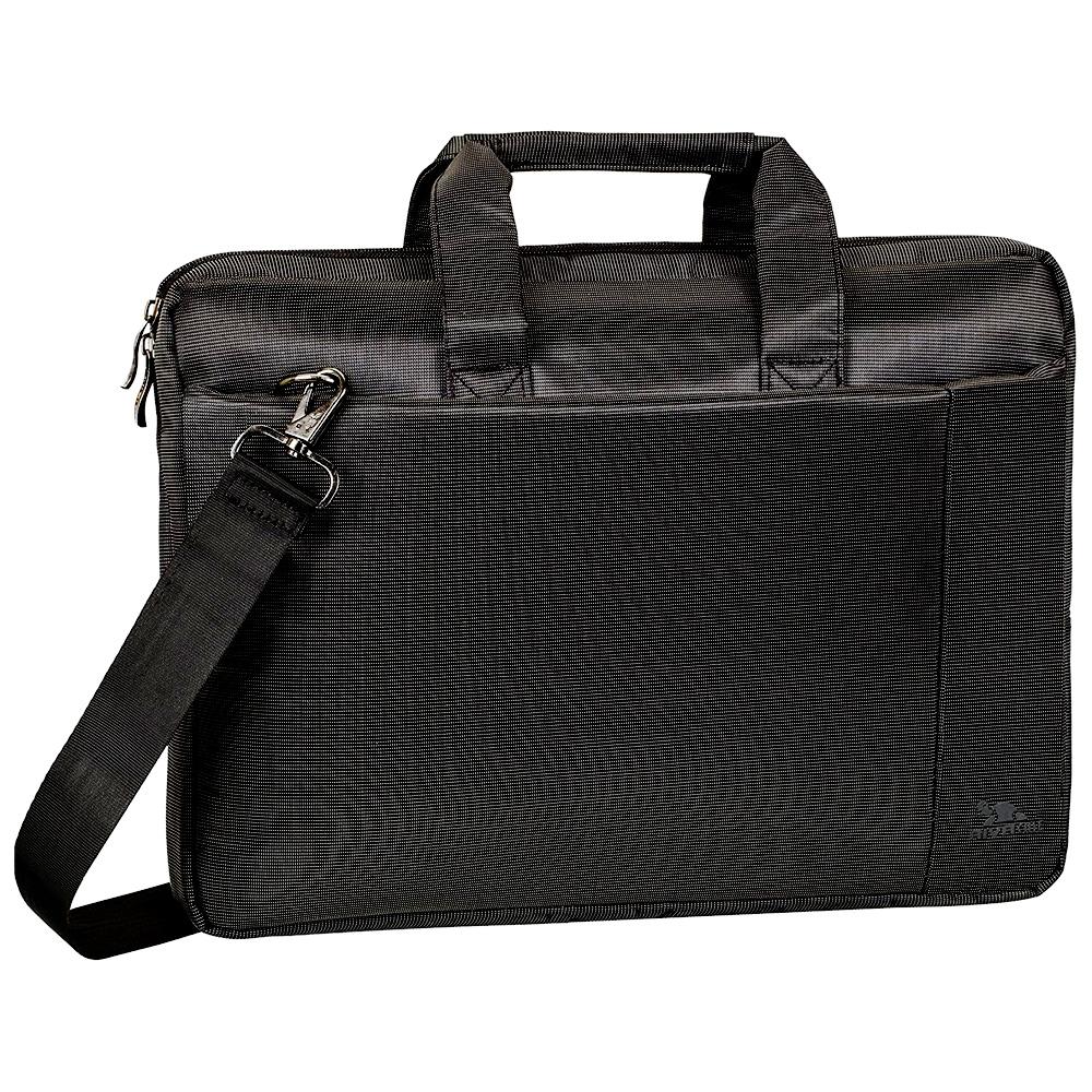 "Geanta Laptop Rivacase 8231 15.6"" Negru"