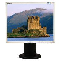 Monitor LCD TFT Samsung SnyMaster 943B