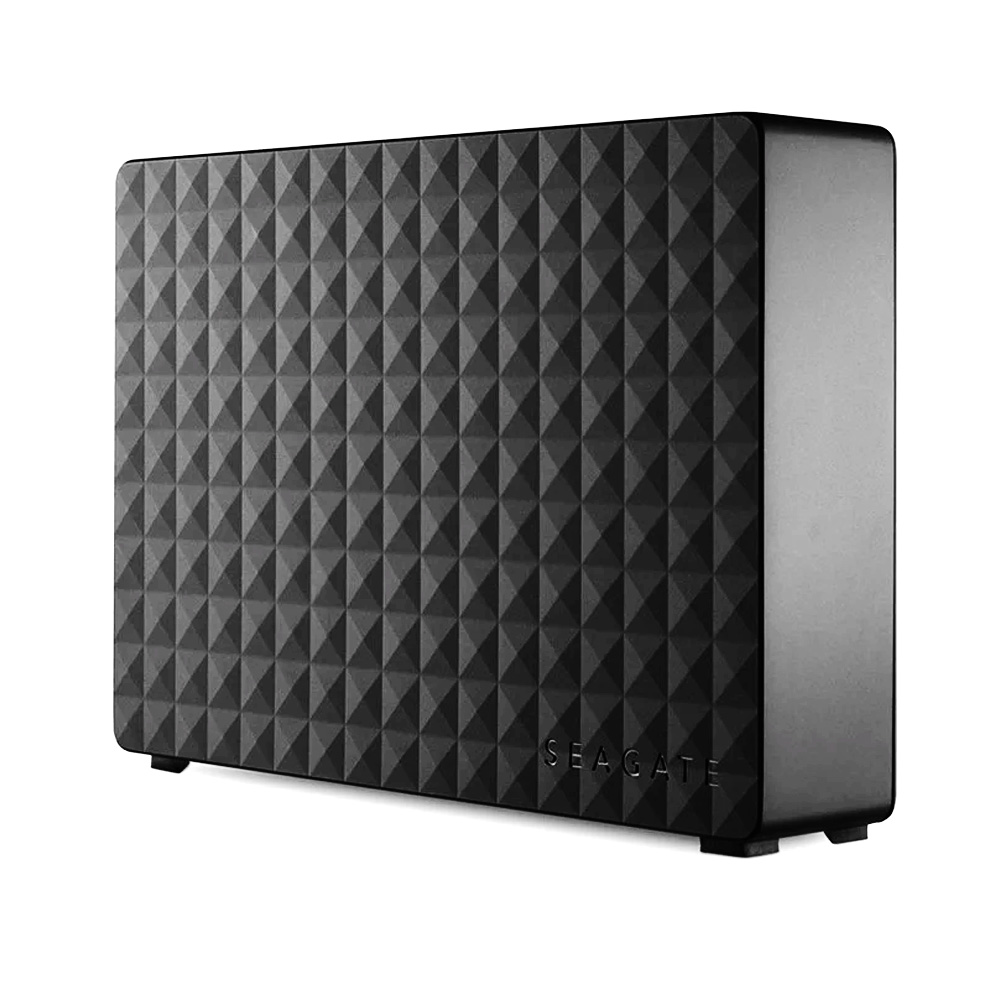 HDD Extern Seagate Expansion 4TB Negru