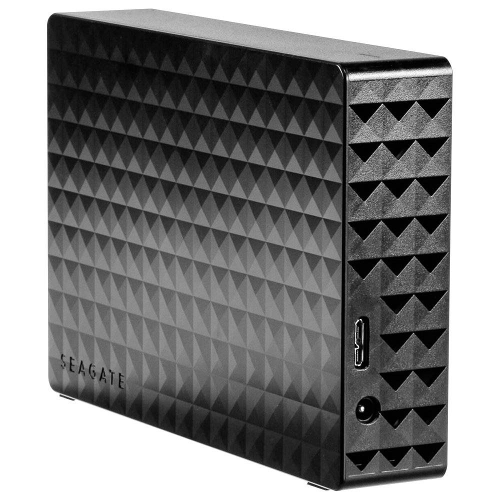 HDD Extern Seagate Expansion 4TB Negru